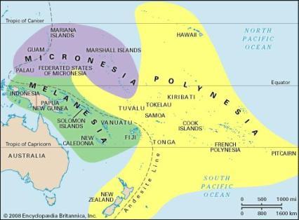 polynesian triangle brittanica
